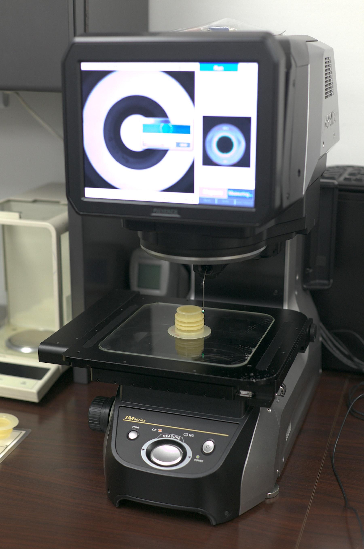 Keyence IM-7500 Micrometer